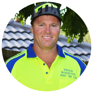 pride roofing canberra staff